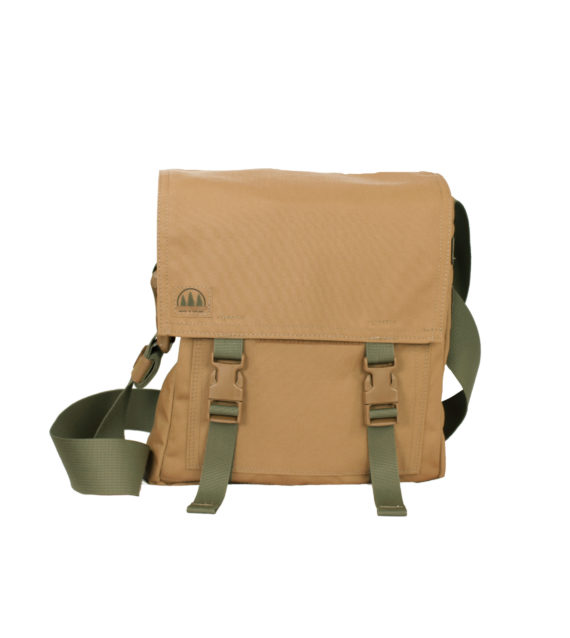 haversack_Coyote_Brown_Front