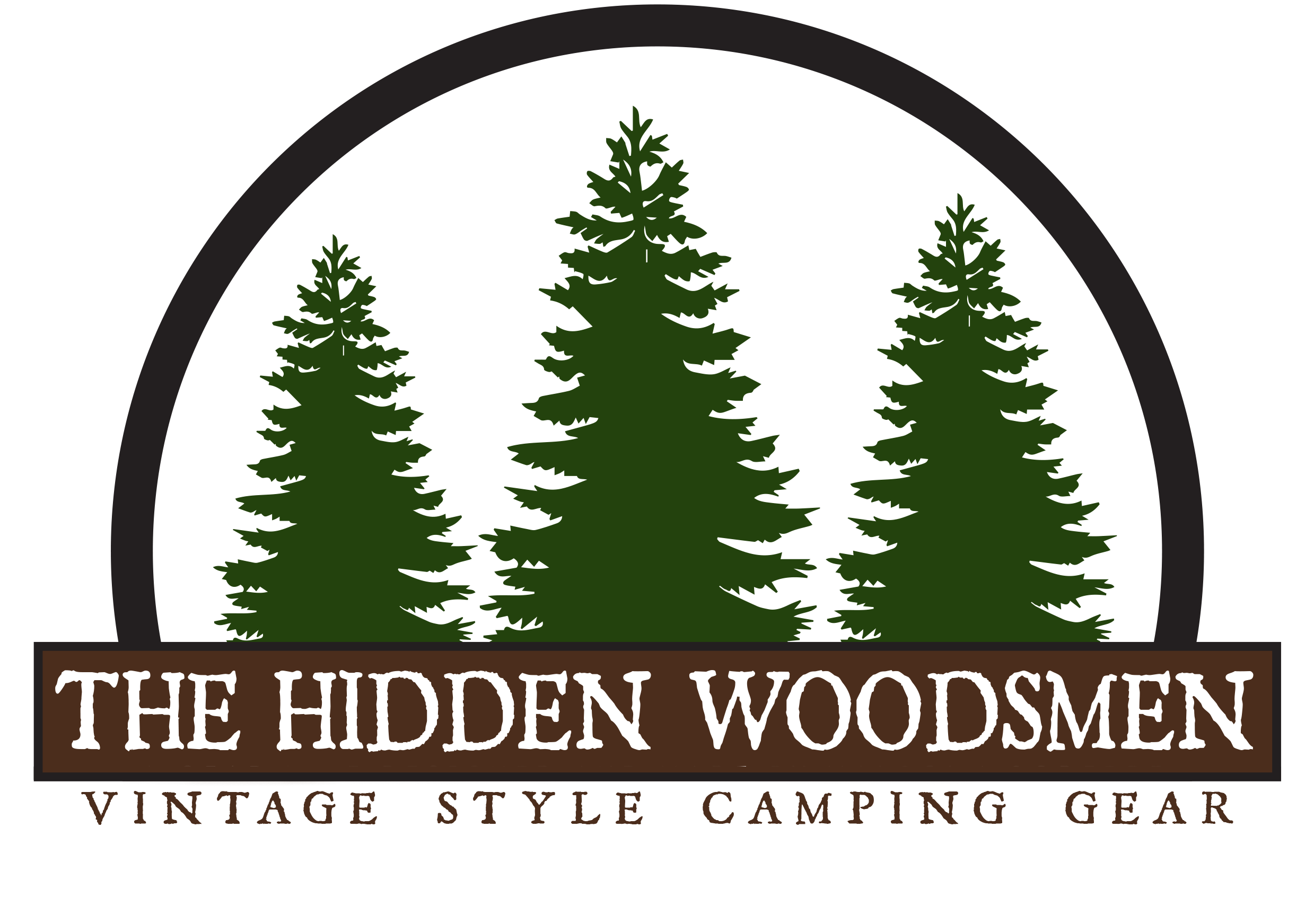 The Hidden Woodsmen